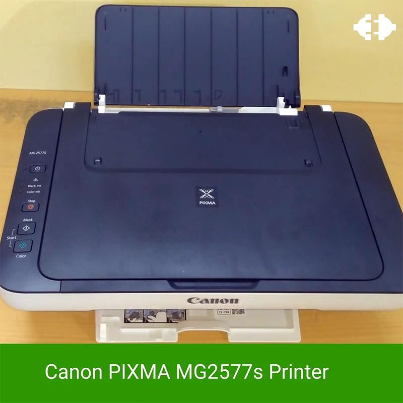 Canon MG2577s Printer Review